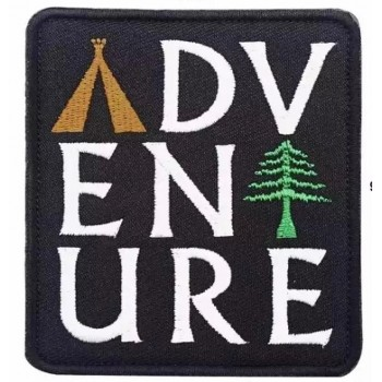 ADVENTURE PATCH