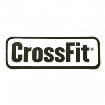 CROSSFIT PATCH