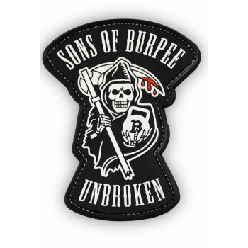 SON OF BURPEE PATCH