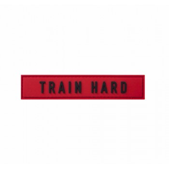 Train Hard Patch