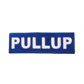 PULLUP PATCH