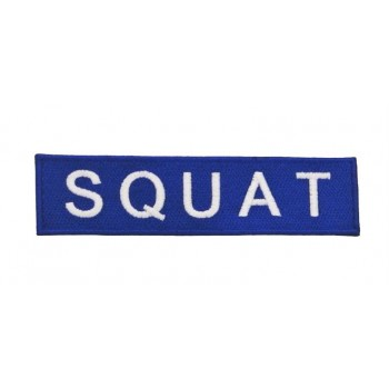 SQUAT PATCH