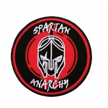 SPARTAN ANARCHY PATCH