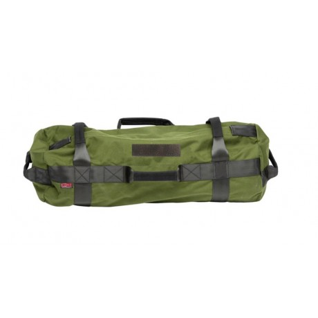 Kdnz Soldier Green Sandbag 40 Kg