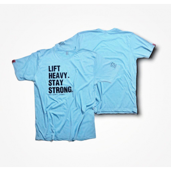 LIFT HEAVY T-SHIRT
