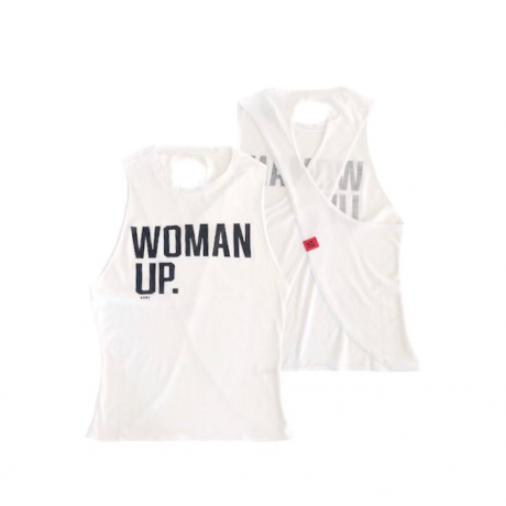 Woman Up T-shirt W